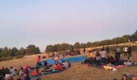 campamento actividades inicio